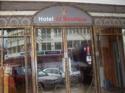 JJ Boutique Hotel - Damansara Perdana, 12-12A, Jalan PJU 8/5G, Damansara Perdana Business Centre,, 47820, Kampong Bukit Lanjan