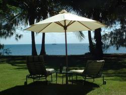 Beachside Holiday Units, 38 Horseshoe Bay Road, 4805, Bowen