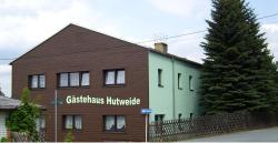 Gästehaus Hutweide, Hutweide 57, 09471, Bärenstein