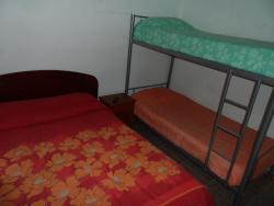 Hostel Wintata Pica, Simon Bolivar 22-B esq. San Martin, 1170000, Pica