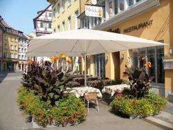 Hotel-Café & Restaurant Mokkas, Münsterstrasse 5, 88662, Überlingen