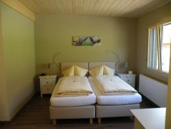 Hotel Restaurant Rustica, Spiezstrasse 12, 3714, Frutigen
