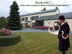 Le Bien-Aller des Perêts, Rue Les Perêts, 14, 6870, Saint-Hubert