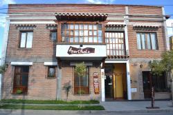 Apart Hotel Ñusta, Catamarca 15, 4427, Cafayate