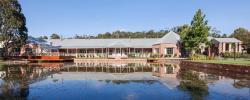 Mercure Ballarat Hotel & Convention Centre, 613 Main Road, 3350, Ballarat