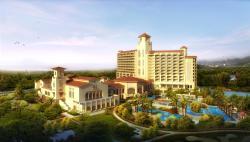 DoubleTree by Hilton Haikou Chengmai, C01 District, Mangrove Bay Hainan P, 571921, Chengmai