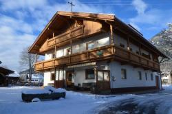 Haus Almfriede, Plaik 85, 6105, Leutasch
