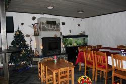 Krapi Guesthouse, Terimani küla, Häädemeeste vald, Pärnumaa, 86003, Treimani