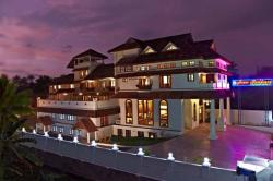 Aroor Residency, Hotel Aroor Residency, NH-47, Aroor , Alleppey., 688534, kumbalam