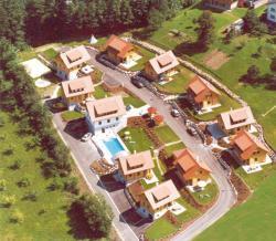 ÖKO Feriendorf Schlierbach, Sonnleiten 7, 4553, Schlierbach