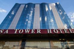 Brisa Tower Hotel, QNN 18, Conjunto A, Lote 2/4, 72220-181, Ceilândia
