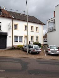 Saarland Ferienwohnung, Trierer Straße 10, 66822, Lebach