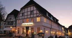 Hotel Drei Linden, Lange Staße 71, 44532, Lünen