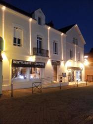 Hôtel de Nantes, 12 rue Georges Clémenceau, 44760, La Bernerie-en-Retz