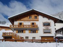 Haus Jehle, Strass 242, 6764, Lech am Arlberg