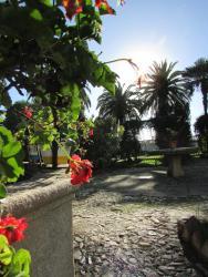 Hotel La Giralda, Ctra. EX-112 – Zafra – Burguillos kM. 1,2, 06370, Burguillos del Cerro