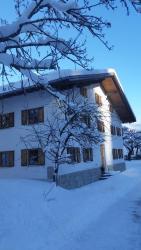 Ferienhof Leo, Steeg 6, 6655, Steeg