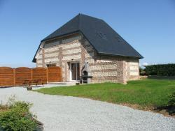 Les Champs De La Mer, 210 Route De Bretteville, 76110, Auberville-la-Renault