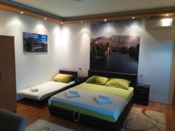 Apartments Leo, Principova 10, 89101, Trebinje