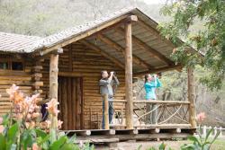 Inraki Lodge, Panamericana Norte Km 20, Frente a Plantación Latitud Cero en la vía Guayllabamba - Cusubamba, 170163, Guaillabamba
