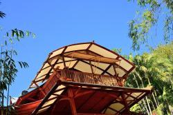 Bonza Bamboo hideaway, Norval 521 The Pocket Rd Billinudgel Nsw Australia, 2483, The Pocket