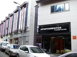 Apartamentos Turísticos Feijoo, Primavera, 94, 28430, Alpedrete