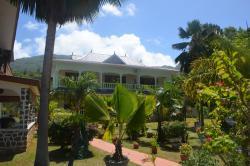 Green Palm Self Catering, Green Estate, Au Cap, 0000, Anse aux Pins