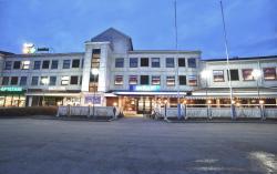 Hotel Lapuahovi, Puistotie 2, 62100, Lapua