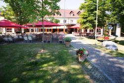 Barfüßer Hotel Neu-Ulm, Paulstrasse 4, 89231, Ulm