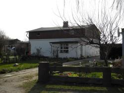 Ferienwohnung Nack, Dorfstraße 36, 18551, Polchow