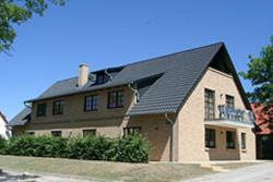 Appartementhaus Fischerweg, Fischerweg 6/7, 18551, Klein Gelm