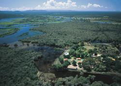 Pousada Do Rio Mutum, Rodovia Mimoso, s/n - Km 15, 78190-000, Barao de Melgaco