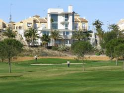 Loft Alenda Golf, Avenida Del Mediterráneo 110, 03670, Monforte del Cid