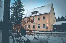 Berggasthof Waldlust, Luisenburg 5, 95632, Wunsiedel