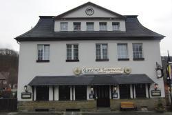 Gasthof Susewind, Franz-Hoffmeisterstraße 18, 59939, Antfeld