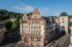 Hotel Kaiserhof Eisenach, Wartburgallee 2, 99817, Eisenach