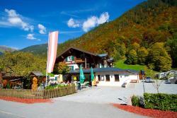 Alpengasthaus Muntafuner Stöbli, Gortipohl 23, 6791, Sankt Gallenkirch