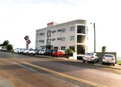 Vivendas Hotel, Av. Caldas Juniors, 1740, 99700-000, Erechim