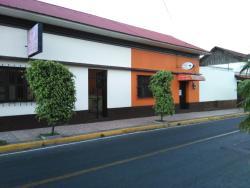 Hostal Casa del Angel, Del Bancentro 100mts al Oeste, 46400, San Marcos