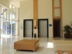 Apartamento American 109, Av Holandeses, 1 Qd 29 apto. 109, 65077-635, São Luís