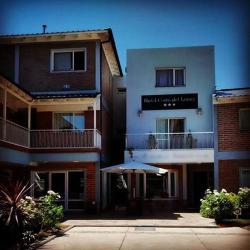 Hotel Costa Limay, Bachman 269, 8316, Plottier