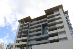 Frisco Apartments, 100 Bowen Street (off Turbot Street), 4000, Brisbane