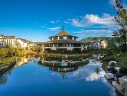 Anji Spring Alpha Resort, No. 1 Tianhuangping Road, Tianhuangping Village, Anji Town, 313300, Anji