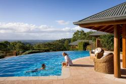 Ruffles Lodge and Spa, 423 Ruffles Road, Willow Vale, 4209, Willow Vale