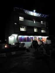 STARiHOTELS Amarkantak Madhya Pradesh, Sounmuda Road, Near Narmada Temple (Udgam), Amarkantak, Madhya Pradesh, 484886, Amarkantak