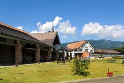 Hotel Morinokaze Sawauchi Gingakogen, Sawauchi 3-647-1, 029-5703, Kaizawa