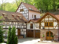 Pension Untere Mühle, Untere Mühle 1, 36151, Burghaun