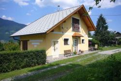Ferienhaus Backstuber, Goderschach 20, 9634, Gundersheim