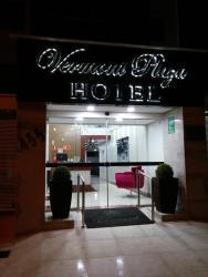 Vermont Plaza Hotel, Rua João Pinheiro nº 455 - Centro, 38610-000, Unaí