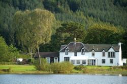 Tibbies Loch Side Apartment, Tibbies Loch Side Apartment, St Mary's Loch, TD7 5LH, Chapelhope